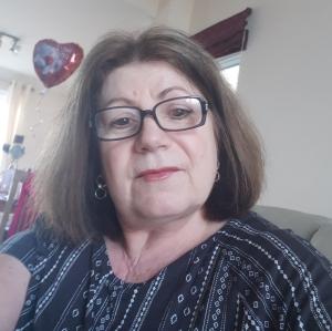 Janet Jarvis